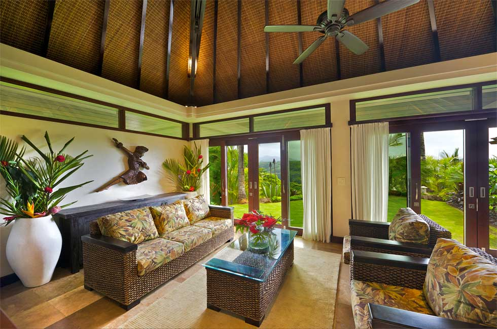 Hawaii Interior Designer: Residential Interiors