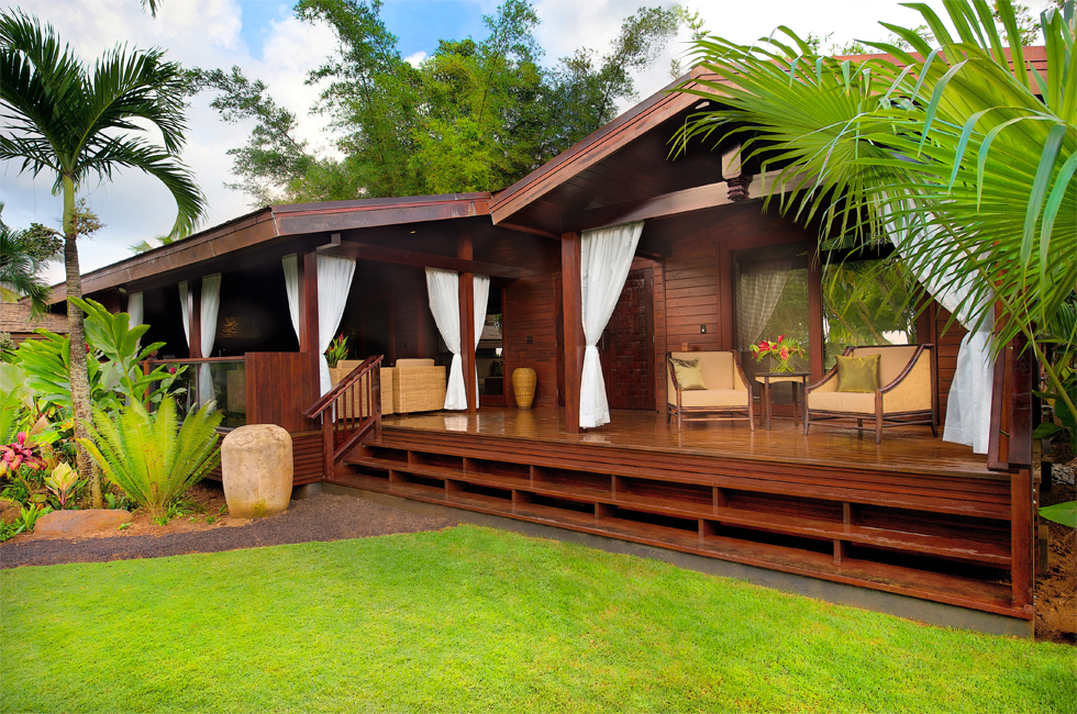 Hawaiian Houses On Pinterest 78 Pins